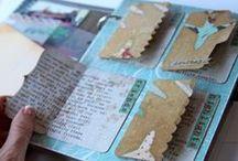 Travel journal! / by Inga