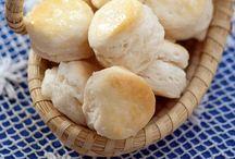 Breads / by Lyndal Chandler Forsyth