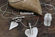 The latest Danon Jewellery at Lizzielane / We are all very excited at Lizzielane to welcome the new range of silver plated necklaces, bracelets, bangles, earrings and rings from Danon Jewellery.  From soft leather wrap bracelets exquisitely adorned with Swarovski crystals and freshwater pearls, to heart, dragonfly, star charms this collection of Danon Jewellery is unique in appearance with a timeless, classic stand-alone style.