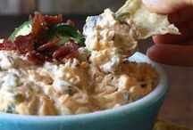 Delicious Dips / by Chynna Stanley