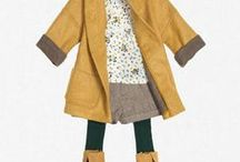 Child Clothing / by Chynna Stanley