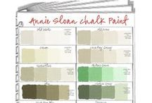 chalkpaint. / by Stacey Perry