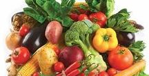 About: CSA Fruits & Veggies / Check out our other boards on Pinterest each featuring a different fruit, veggie or plant from our CSA