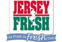 Jersey Fresh / As Fresh As Fresh Gets