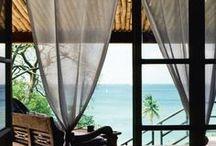 Digital Detox / Detox and de-stress at these tranquil sanctuaries.   Let go at Design Hotels™ Stress-free hotels: goo.gl/GTnbMG