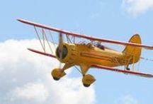 Bar Harbor Scenic Air Tours / #VisitBarHarbor