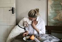 {puppy love}