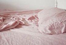 {pretty in pink} / by Natalie Norris Simpson