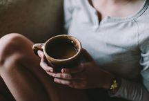 {tea or coffee}