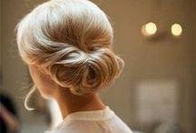 Hair -- long / by Anja Olergård