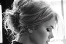 HAIR / by Maggie Blau