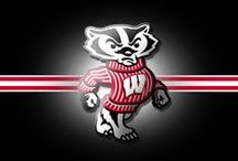 UW-Madison / All things UW-Madison. On Wisconsin! / by Chad Thiele