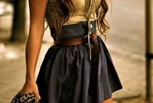 My Style / by Alejandra Pena
