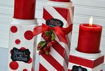 Christmas ideas / by Nieves Barber