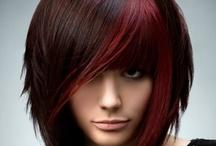 Hair  / by Carla Halupka