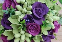 Purple & Green / by Carla Halupka