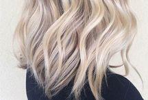 {hair do} / by Natalie Simpson