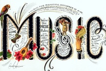 ~Music~ / Music, Movies and Books / by Laurie Davis
