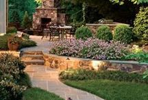 Garden Space / by Mary Weiker