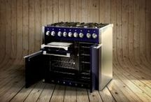 British Range cookers / A collection of range cookers made in Britain