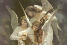 ~Angels~ / by Laurie Davis