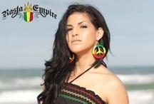 Rasta & Reggae Dresses / Rasta & Reggae Dresses and Rompers at RastaEmpire.com.