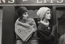 {vintage glamour}