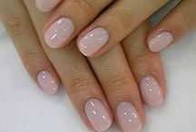Nails / by Alejandra Pena