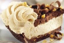 Desserts & Sweets  / by Carla Halupka