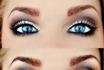 ~Makeup-eyes~ / by Laurie Davis