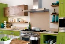 Designer cooker hoods