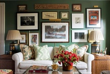 big kid crib // living rooms. / The living room is arguably the most important room of the house, a room filled with millions of memories and laughs-- it might as well be photo-worthy.