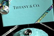 Totally Tiffany & Co / In 1853 Charles Tiffany took control of the firm. Tiffany & Co. has since opened stores in major cities all over the world. Unlike other stores at the time in the 1830s, Tiffany clearly marked the prices on its goods, as there would be no haggling for the price. In addition, against the social norm at the time, Tiffany only accepted cash payments, and did not accept payments on credit. / by Four Grainer