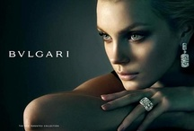 Bvlgari Classics / You almost can't say Luxury without the word BVLGARI. Founded by Sotirio BVLGARI (1857-1932). What many do not know is that Sotirio and his wife Laura hid three Jewish women during World War II.