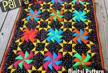 Patterns from the Sitcom / Patterns from Suzys Artsy Craftsy Sitcom / by Suzys Sitcom