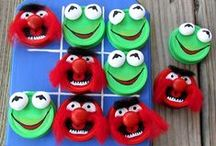 Kids Crafts from the Sitcom / Simple crafts meant especially for kids! / by Suzys Sitcom
