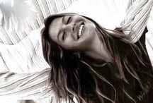 {smile}