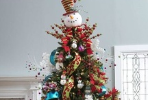 Oh Christmas Tree  / by DuAnn Wasosky