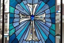 Stained Glass / by JoAnn Beninate