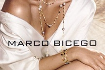 "Magnifico Marco Bicego / Since the eponymous jewelry line in 2000, Marco Bicego has redefined the phrase ""everyday luxury,"" with sensuous and beautiful jewelry that blends Old World Italian craftsmanship and passion. A gifted artisan from a family of goldsmith's, Marco Bicego possesses an innate sense of what women desire from fashion: uniquely crafted items that are exceptional enough to make a statement, yet personal enough to wear day in and day out"