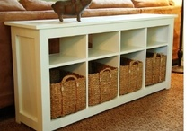 ~DIY Furniture~ / by Laurie Davis