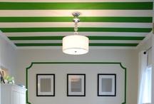 Emeralds and white