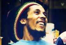 Celebrate Bob Marley
