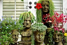 ~Container Garden~ / by Laurie Davis