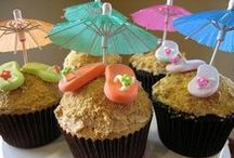 Summer Treats / Awesome treats for summertime! / by Suzys Sitcom