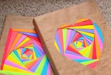 Gifts for Teacher! / Great DIY gifts for teacher!