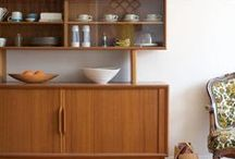 cabinet / by Laura Frigerio
