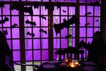 Halloween / DIY Halloween decorating and costume ideas / by Anna Hartley