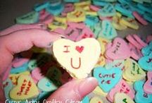 Candy and Cookies Recipes / Recipes for sweets! / by Suzys Sitcom