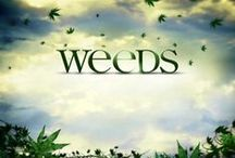 Weeds / by Chad Thiele